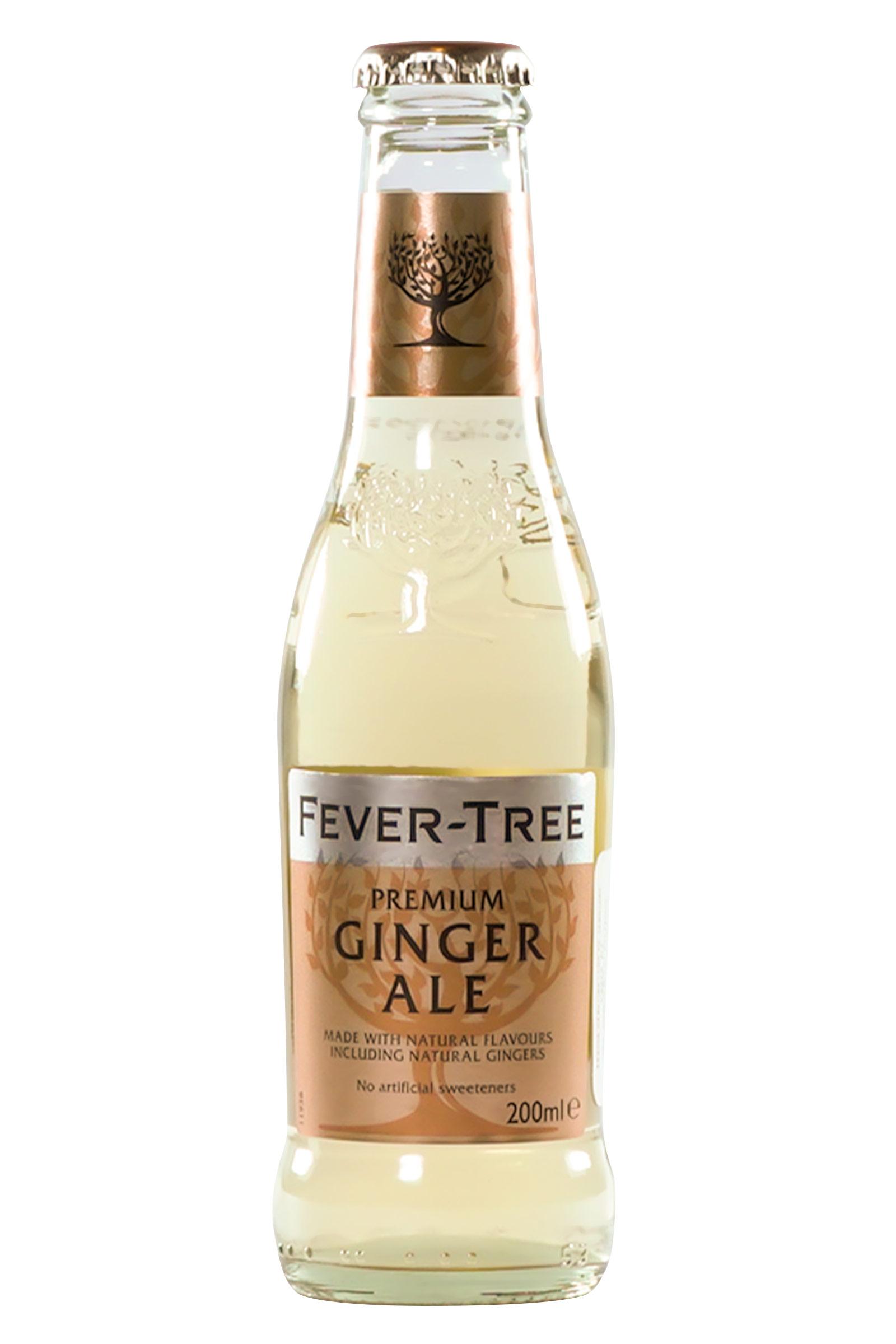 Fever-Tree Ginger Ale 200ml
