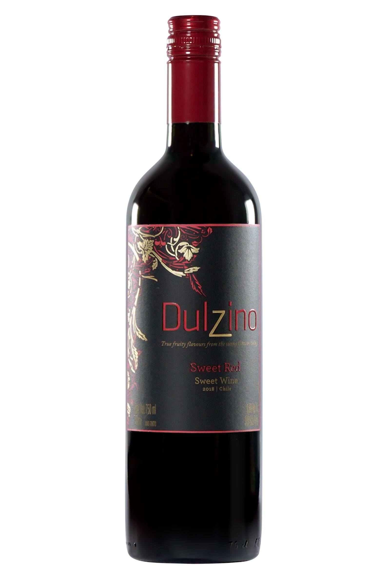 Vino Maipo Dulzino Sweet Red 750ml