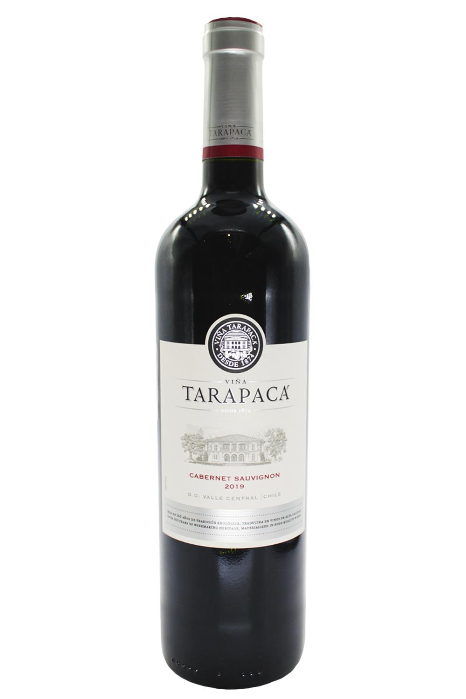 Vino Tarapacá Varietal Cabernet Sauvignon 750ml