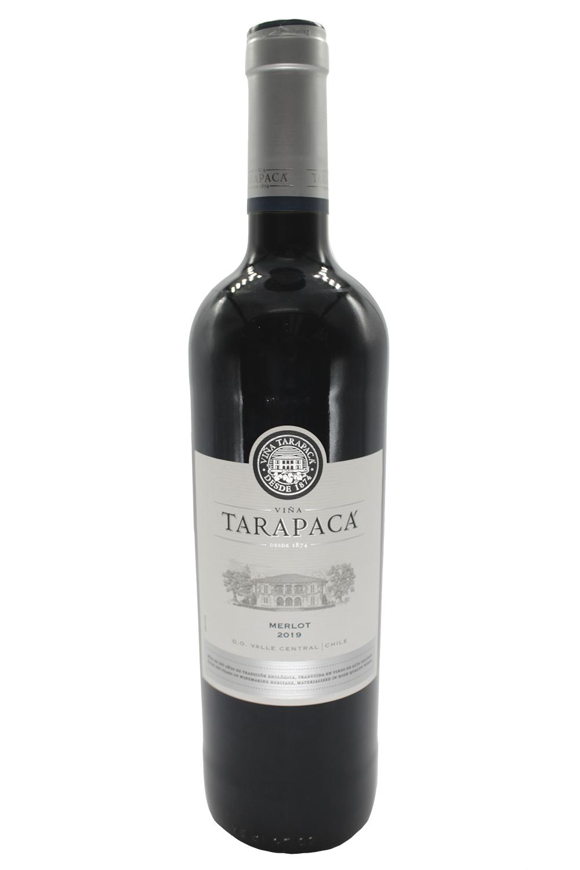 Vino Tarapacá Varietal Merlot 750ml