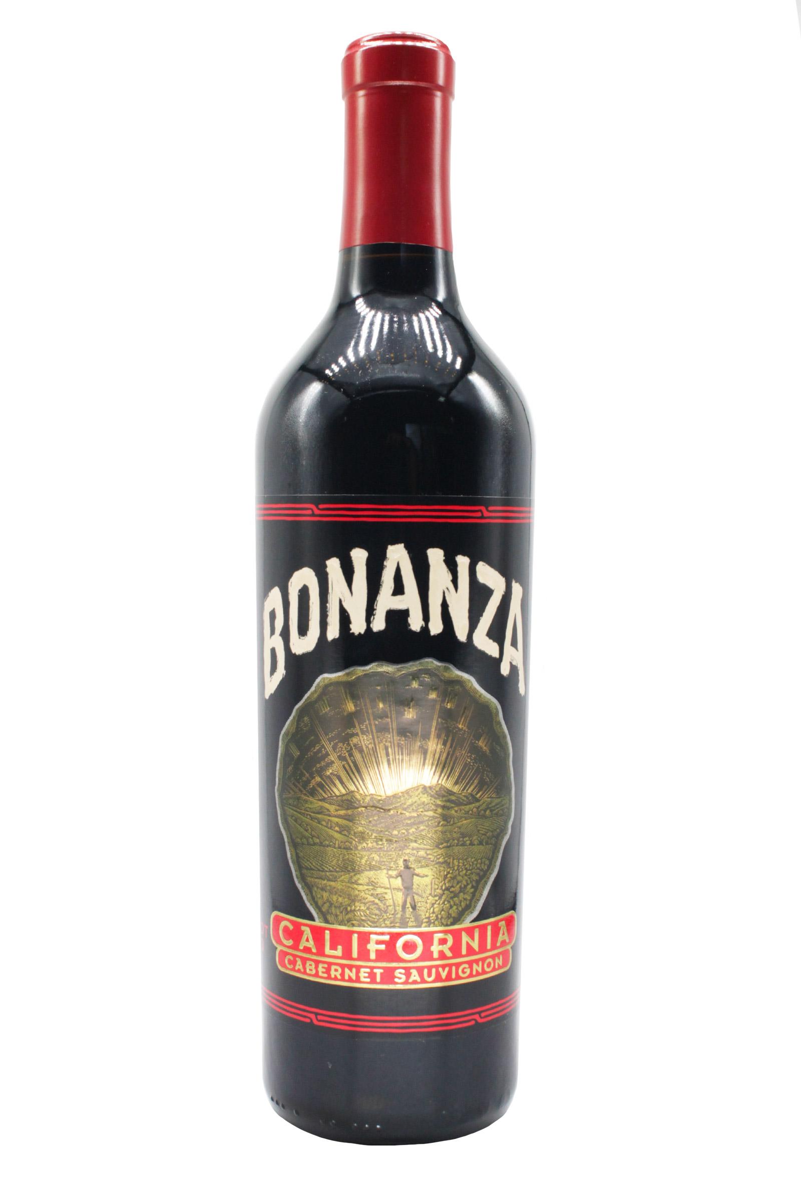 Vino Bonanza California Cabernet Sauvignon 750ml