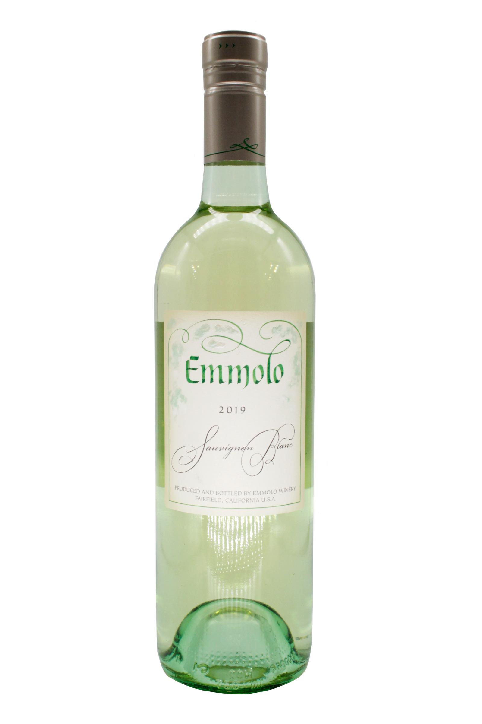 Vino Emmolo Sauvignon Blanc 750ml