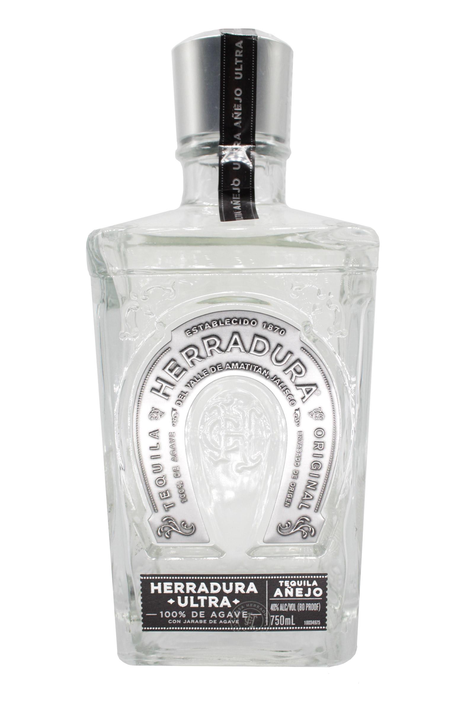 Tequila Herradura Ultra Añejo 100% Agave 750ml