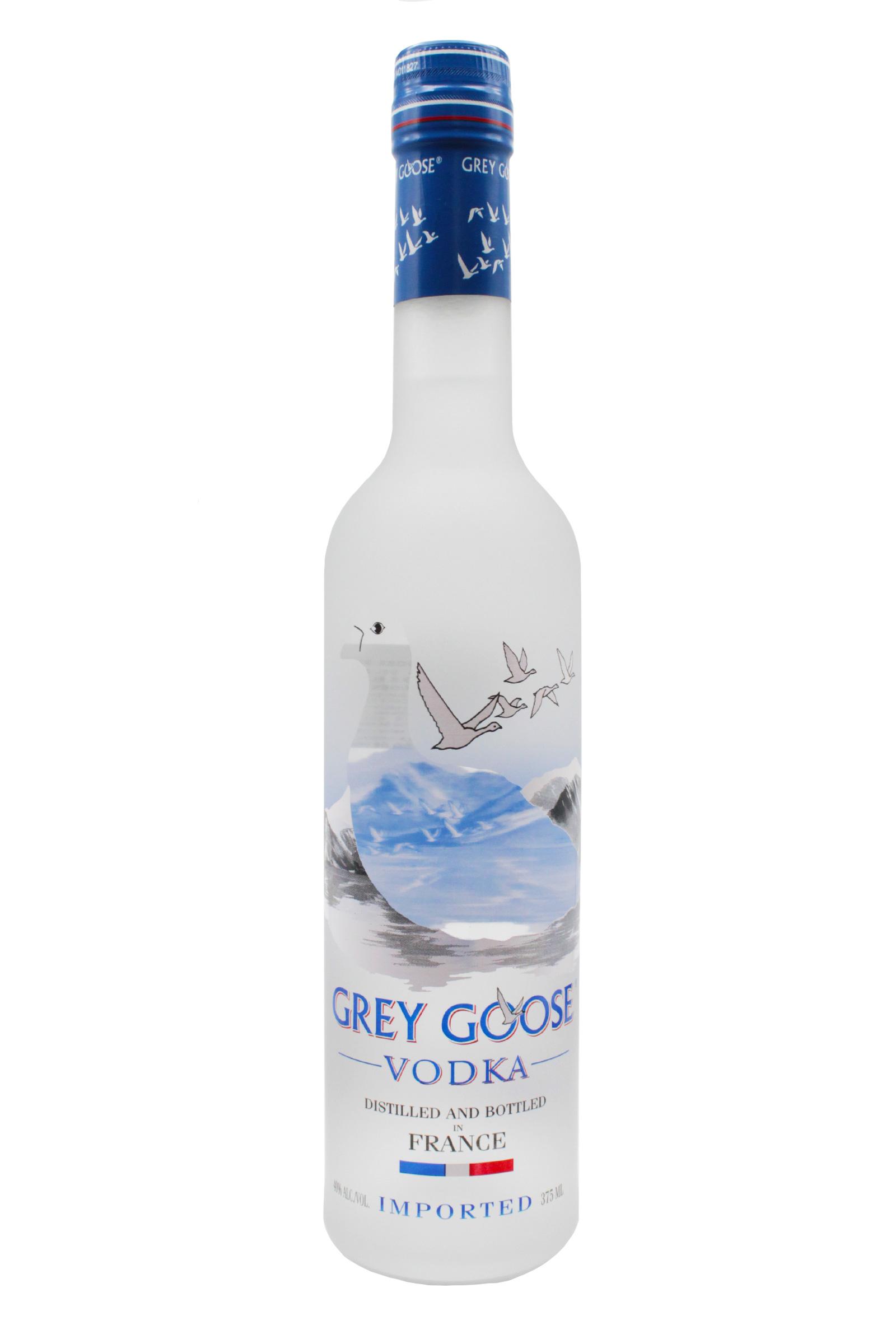 Vodka Grey Goose 375ml